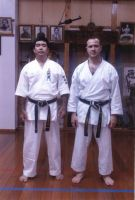 Claude-Pouget-training-a-Tokyo-et-Okinawa-2