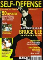 26---self-defense---octobre-2003---couverture